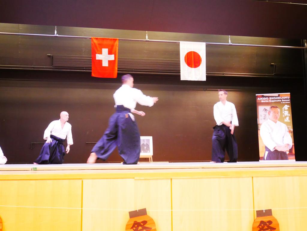 第4回バーゼル日本祭り、今年も盛況