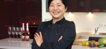 お寿司の料理教室 TATEISHI