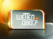 ドイツの長寿番組Wetten dass..?が終了